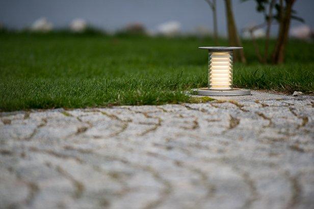 Gartenbeleuchtung richtig gestalten München