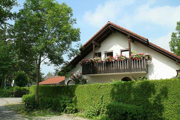 Alte Hecke in München