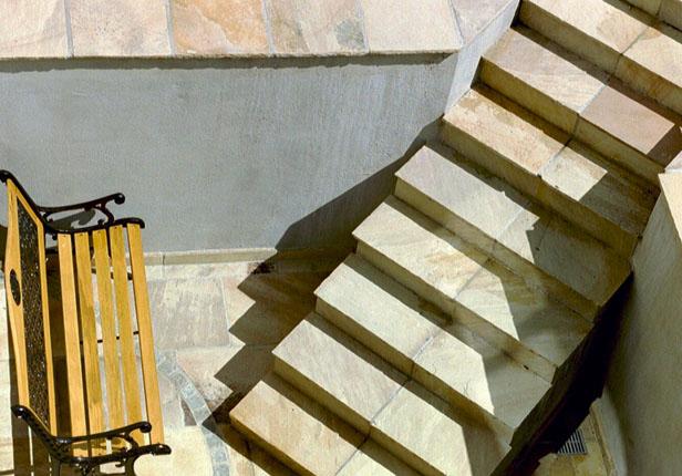 Außentreppe bauen lassen in München